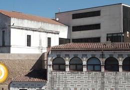 La Junta de Gobierno aprueba la asistencia técnica para la demolición del cubo