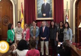 El Ayuntamiento pondrá el nombre de Carmen Amaya a una calle de la ciudad