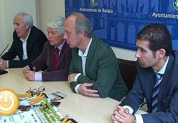 Badajoz acoge una nueva edición del torneo de baloncesto de Semana Santa