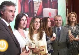 Emprendedoras de la ciudad lanzan una línea de cosmética natural de licopeno