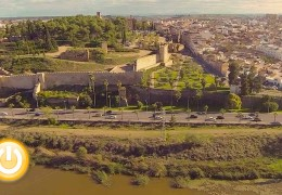 La Semana Santa de Badajoz bate récord de ocupación hotelera