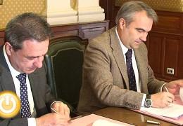 El Ayuntamiento pone en marcha una 'tarjeta monedero' para beneficiarios de la ayuda social urgente