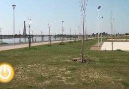 El GMS solicita la apertura del parque del Guadiana