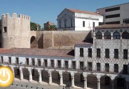 El proyecto para derribar el Cubo costará más de 800.000 euros