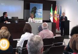 Fragoso inaugura la jornada «Salud y Envejecimiento Activo. Oportunidades de financiación europea»
