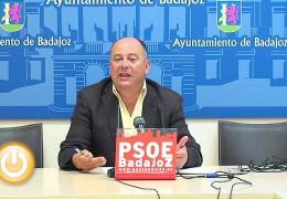 Celestino: «La ciudad pagará los errores del equipo de Gobierno»
