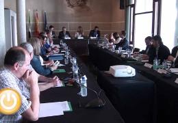 Badajoz acoge el XII Foro de Ciudades por el Empleo