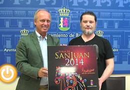 'Hermanos' ilustra el cartel de la Feria de San Juan 2014