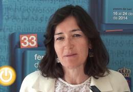 Sinde: «Llevé muy mal la polémica por ser finalista del Premio Planeta»