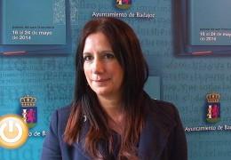 Dolores Redondo vuelve a Badajoz con 'Legado en los huesos'