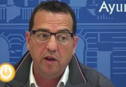 PSOE tacha de despilfarro la renovación de los ordenadores del Ayuntamiento