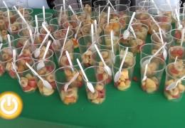 El Frutellón, el evento más saludable del año
