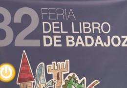 XXXII Feria del Libro de Badajoz