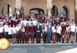 Badajoz Ciudad Sostenible