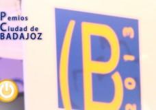 Premios Ciudad de Badajoz 2013