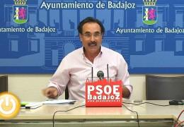 PSOE exigirá la reclamación de 1,6 millones de euros al promotor de Golf Guadiana