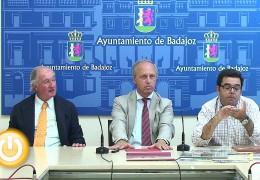 Trofeo de acoso y derribo 'Ciudad de Badajoz' con 20 colleras