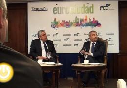 Eurociudad Badajoz- Elvas, ejemplo de cooperación transfronteriza