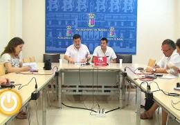 IU critica la actuación de la Policía Local contra un ciudadano a la salida del Pleno