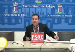 PSOE denuncia falta de policías en la Subcomisaría de San Roque