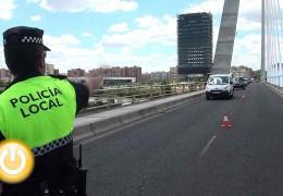 Astorga asegura que se está resolviendo el problema de los servicios extraordinarios de la Policía Local