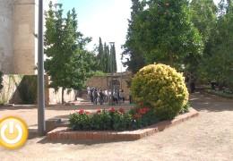 Los Jardines de la Galera vuelven a estar abiertos al público