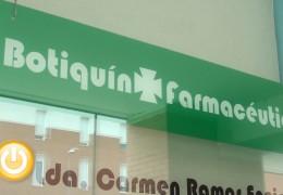 Cerro Gordo ya cuenta con un botiquín farmacéutico