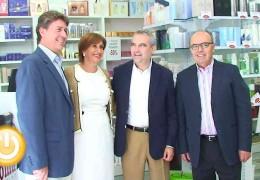 Superdroma abre un nuevo establecimiento en Menacho
