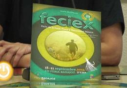 FECIEX presentará una exposición sobre 'Aves Ibéricas'