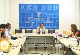 El Ayuntamiento prepara un proyecto para recuperar las Cuestas de Orinaza