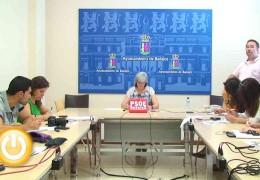 El PSOE pide a Fragoso que cese a Alberto Astorga