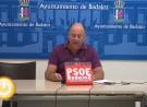 El GMS pedirá un pleno para aclarar el tema de la multa de Astorga