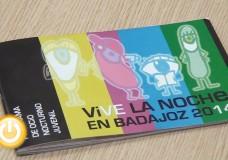 Balance positivo de Vive el Verano y Vive la Noche en Badajoz