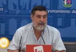 IU solicita una comisión de investigación dentro de la Policía Local