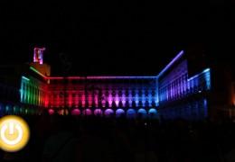 Más de 100.000 personas participan en la quinta edición de la Noche en Blanco