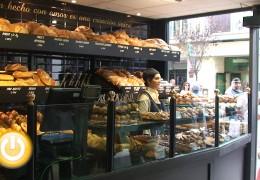 La cadena de panaderías Granier comienza en Badajoz su expansión por Extremadura