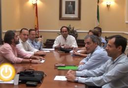 El Superintendente comparece ante la Comisión informativa de Seguridad Ciudadana