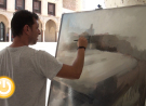 El Casco Antiguo se convertirá en un museo al aire libre el próximo sábado