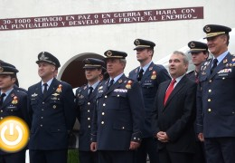Formando a la élite del Ejército del Aire