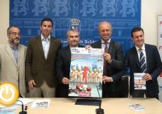 El 1 de octubre vuelven las Escuelas Deportivas Municipales