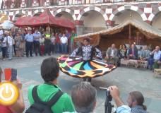 Al-Mossassa, 1000 años del Reino de Badajoz