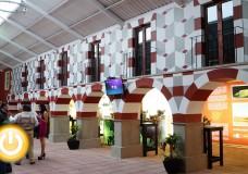 Badajoz estará presente en la Feria de San  Francisco en Pachuca