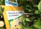 Una docena de libros son liberados en el Paseo de San Francisco