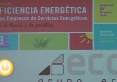 Unas jornadas informan de las ventajas de apostar por la eficiencia energética