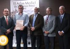 Presentada el Atlas Medici de Lorenzo Possi