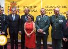Rubén Muñoz recibe la Medalla al Mérito de la Seguridad Vial