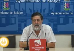 IU propone la creación de una comisión para evitar irregularidades urbanísticas