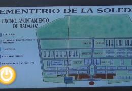 El Ayuntamiento invierte 728.236 euros en cementerios
