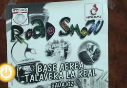 Un Road Show para concienciar sobre seguridad vial