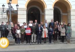 El Consistorio condena el homicidio de una mujer en Barcelona
